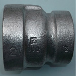 20K・20KZD Tube Fitting, Reducing Socket HBRS