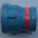 Pipe-End Anticorrosion Fitting, RCF-K Type, for Fixture Connection, General Type, Water Faucet Reducing Socket