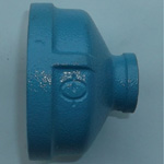 Pipe-End Anticorrosion Fitting, RCF-K Type, Standard Product, Reducing Socket