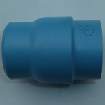 Pipe-End Anticorrosion Fitting, RCF-MK Type, for Fixture Connection, General Type, Water Faucet Reducing Socket
