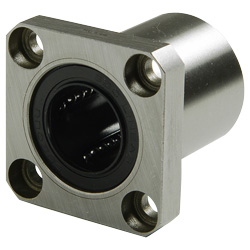 Linear Bushing SBK Series (Square Flange Type)