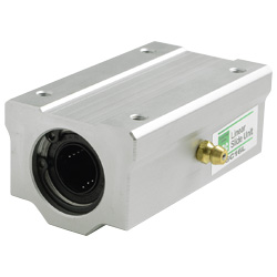 Linear Bush SC-L Series (Slide Unit Long)