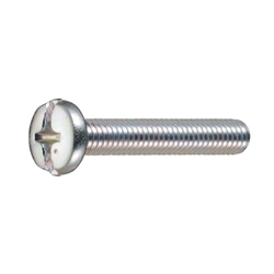 Cross-Recessed/Slotted Binding Screw