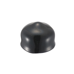 Bolt Cover Black