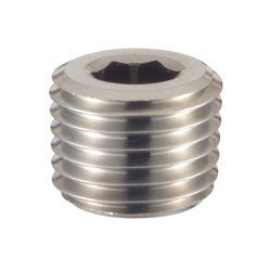 NPT Sink Taper Plug (for American Pipe)