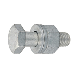 Hex High Tension Bolt (F8T)