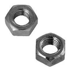 Hex Nut (1 Type) (Imported Item)