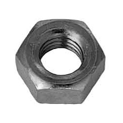 Hex Nut (1 Type) (Whitworth) (Imported Item)