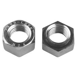 Hard Locking Bearing Nuts (Thin)