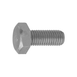 Steel 8 Mark Hexagon Bolt (Full Thread)