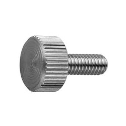 Slotless Knurling Screw