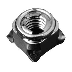 E-LOCK Nut (Square Weld Nut)
