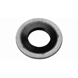 Seal Washer (Standard Type, Fluorine Rubber)