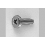 Cross recessed binding head tapping screws, 3 models C-0 shape