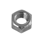Hex Nut 1 Types Machined and Left-Hand Thread