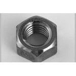 Hex Nut 1 Type Left-Hand Thread