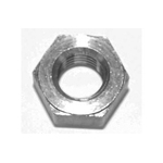 Hex Nut 4 Types