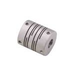 Stainless slit-shaped coupling - Set Screw Type - [SRBS-22]