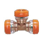 ESLO Kachit, Applicable for PB Pipe, Tees