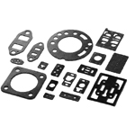 Grid Gaskets for Pneumatic Pressure, AG4 Type