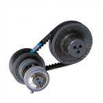 TP Series Belt Type Continuously Variable Transmission