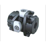 Precision axis fitting - Correctable type UCN-B series