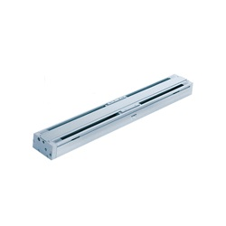 Magnetically Coupled Rodless Cylinder, Linear Guide Type CY1H Series