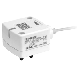 Low Differential Pressure Sensor PSE550 Series