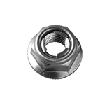 Stainless Steel Flange Stable Nut