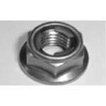 Stainless Steel Flange Stable Nut (Fine)