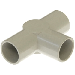 Pipe Frame Plastic Joint, PJ-207A