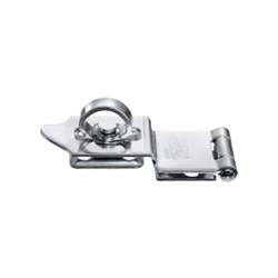 Stainless Steel Strong Latch, Top/Bottom Level Difference