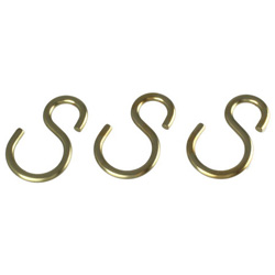 E Parts Pack, S Hook, Fine Color