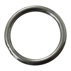 E Parts Pack, Stainless Connecting Ring