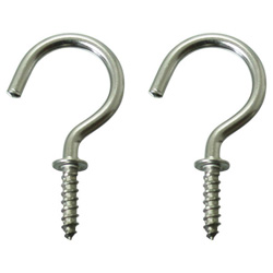 Parts Pack, Eye Bolt, Stainless Steel