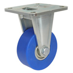 Low Floor Type Super Heavy Load Casters 1000 DHK