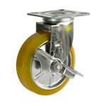 Anti-Static Casters II for Medium Loads, SUNJB