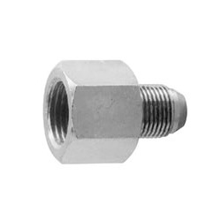 Straight Type Adapter SR-17 (Unequal Diameter)