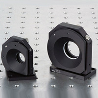 Precision Mirror Holder (Gimbal Type)