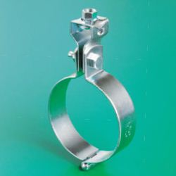 Hinged Type Suspension Band, HHT: Hinged PC Suspension Band with Turn / HH: without Turn