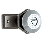 Stainless Steel Explosion Resistant Type Lock Handle A-1360