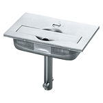 Stainless Steel Floor Hatch Handle A-1077