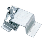 Spring Loaded Square Back Hinge B-81