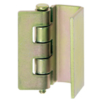 L-Shaped Back Hinge 4 Types B-566