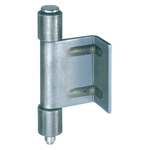 Slip-Joint Type Hinge for Cubicle B-538