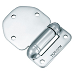 Stainless Steel Gate Hinge B-1800-B