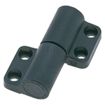 Plastic Torque Adjustable Damper Hinge BP-879-2H