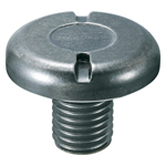Stainless Steel Bolt Cap B-1129