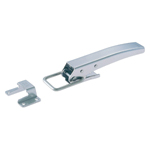 Stainless Steel, Large, Catch Clip C-1367-A