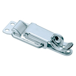 US Snap Fastener Type 2 with Key Hole C-156